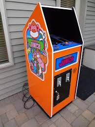 Arcade Cabinet Dimensions Re Nintendo Style Cabaret Done And In Good Hands