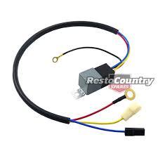starter motor relay kit v8 4 & 6cyl Ford Starter Motor Wiring Ford F-150 Starter Wiring Diagram