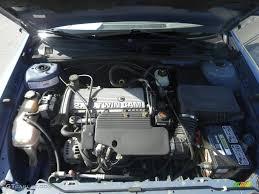 1999 Chevrolet Malibu Sedan Engine Photos   GTCarLot.com