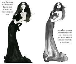 Blog Jessica Durrant Illustration