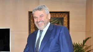 Fatin Rüştü Karakaş TMSF Başkanı oldu