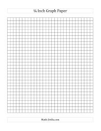 Printable Graph Paper Half Inch Download Them Or Print