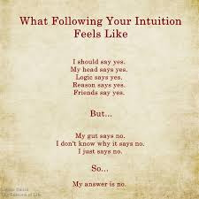 Intuition Quotes Delectable Quotes About Trust Your Intuition 48 Quotes