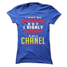 chanel hoodie. i may be wrong but highly doubt it am a chanel - t shirt chanel hoodie c