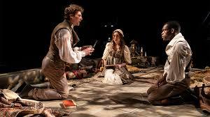 Frankenstein Mccarter Theatre Center
