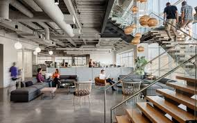 office space architecture. Genealogy Company\u0027s New Headquarters Was Inspired The Ideas Of Shared Lineage And Migration Office Space Architecture