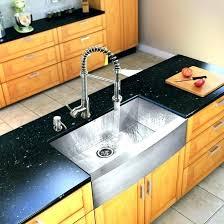 vigo farmhouse sink. Vigo Farmhouse Sink Review Kitchen Strainer Matte Stone Reviews L
