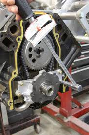 Ls Oil Pump Brief Theres Much More To The Ls Oil Pump Than