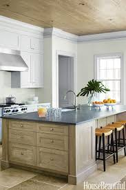 Paint Colors For Kitchens With White Cabinets My Web Value