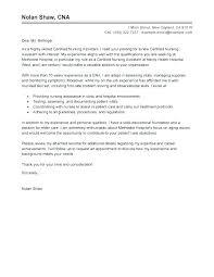 Nurses Cover Letter New Graduate Registered Nurse Cover Letters