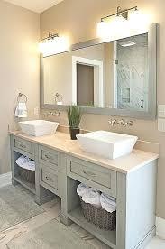 bathroom vanity side lights. bathroom vanity lights mounted on mirror contemporary master side mirrors double sink o
