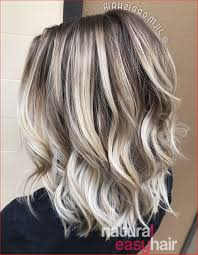 Welke Kleurkenmerken Moet Ik Kiezen Voor Blonde Kapsels