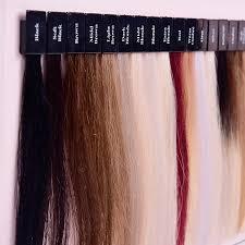 Hair Extension Color Chart Detachable Human Hair Hair Extension Colour Chart Catalogue With Free Sample Buy Hair Color Catalogue Human Hair Extension Color Chart Human Hair