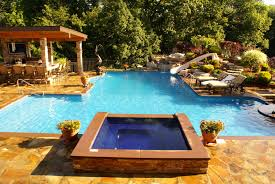 Designer Pools And Spas Pool Design Pool Ideas .
