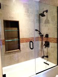 medium image for fascinating hot tub access panel black framed glass door plumbing ideas decorating shower plumbing access panel