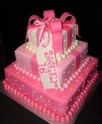 birthday cakes for girls 16th birthday. Wonderful For BirthdaycKeideasforgirls12  Scroll Down The Images For Sweet 16 Cake  Decoration Ideas On Birthday Cakes For Girls 16th T