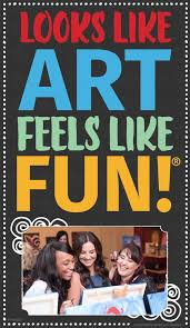 paint sip wine have fun at our san antonio tx the forum paint studio painting with a twist