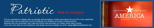 popular military vinyl wall art and patriotic vinyl decals to help you celebrate freedom on july on patriotic vinyl wall art with patriotic wall art decorations 4th of july quote decals simple