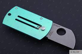 <b>Складной</b> ножSpyderco -<b>брелок</b> Serge Panchenko Design <b>Dog</b> ...