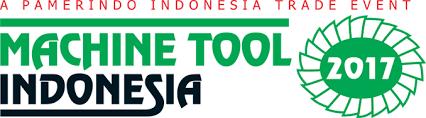machine tools logo. machine tool indonesia 2017 tools logo