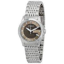 gucci used. new women\u0027s gucci watches used