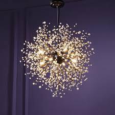 featured photo of modern light chandelier
