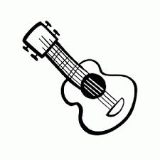 Leuk Voor Kids Muziek Instrumenten Kleurplaten