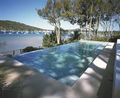 backyard infinity pools. Fascinating Backyard Landscaping Design With Various Above Ground Pool : Extraordinary Modern Infinity Pools C