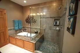 Master Bathroom Dimensions Cool Decorating Ideas