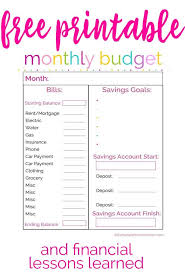Weekly Budget Forms Ham Turkey Hawaiian Roll Sliders Recipe Home Organization