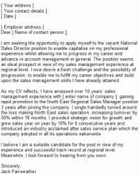 Ideas Collection Sample Internal Position Cover Letter On How To