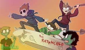 They are distributed on newgrounds, deviantart, youtube. Eddsworld 1080p 2k 4k 5k Hd Wallpapers Free Download Wallpaper Flare