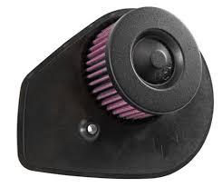 harley street high performance air filter