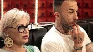 Simone Coccia e Lucia Bramieri paparazzati insieme, è amore?