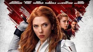 Marvel blockbuster on Disney Plus ...