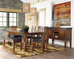 furniture willow dining distressed
