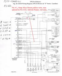 93 four winns wiring diagram 470 93 wiring diagrams collections volvo penta trim wiring diagram nilza net