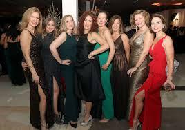 SEEN: 36th Annual <b>Dancing</b> in <b>the Woods</b> Gala