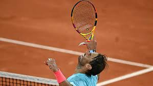 Finally here is the time for the roland garros 2020 (from 27 september to 11 october 2020), the 119th edition of the open era, on the. Rafael Nadal Overcomes Jannik Sinner To Reach Roland Garros Semi Finals Marca
