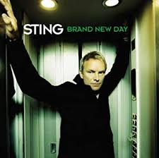 <b>Sting</b> - <b>Brand</b> New Day [2 LP] - Amazon.com Music