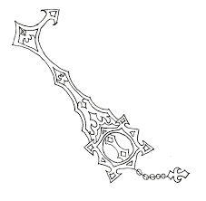 Small Picture 100 ideas Kingdom Hearts Coloring Pages on freecoloringtoprintus