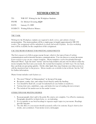 memorandum sample business business memorandum example information template writing memos
