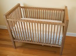 Best Cribs Used Baby Cribs Used Pali Jennifer Convertible Crib The Stork