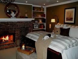 painting bedroom painting brick fireplace white hometalk