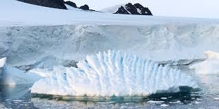 南極の氷は、5年前の「3倍速」で消えている──衝撃的な研究の舞台裏 | WIRED.jp