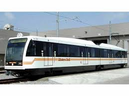 Light Rail In The Us Los Angeles Light Rail Vehicle Overhaul Contract News