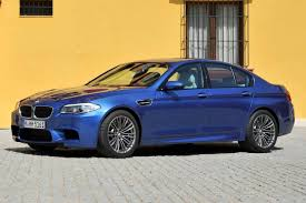 Used 2013 BMW M5 for sale - Pricing & Features | Edmunds