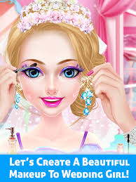 royal princess wedding makeup salon games free of android version m 1mobile