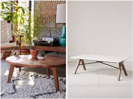 coolest coffee tables the surznick common room table