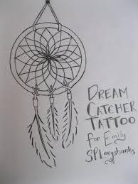 Simple Dream Catcher Tattoos Cool Simple Dream Catcher 100 Simple Dreamcatcher Tattoo Designs 18
